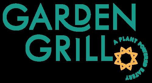 Garden Grill logo