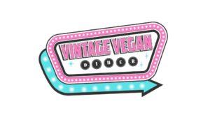 Vintage Vegan Diner